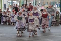 Folklore, Danzas , Laudio - 2019 #DePaseoConLarri #Flickr -33 (Jose Asensio Larrinaga (Larri) Larri1276) Tags: 2019 folklore danzas dantzak laudio llodio arabaálava araba álava basquecountry euskalherria eh tradiciones
