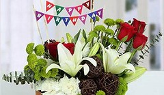 Ten Moments To Remember From Cheap Birthday Delivery Gifts | cheap birthday delivery gifts (franklin_randy) Tags: birthday flowers cheap delivery gifts baskets send online