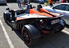 KTM X-Bow - 2007 (SASSAchris) Tags: ktm xbow 2 tours dhorloge castellet circuit ricard voiture