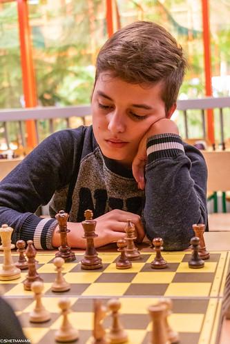 Otwarte Mistrzostwa Żarowa w Szachach-250