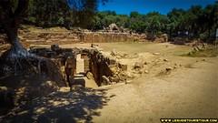 Amphithéâtre de Tipaza
