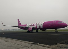 TF-GMA A321 Wow Air (corrydave) Tags: a321 shannon wow wowair tfgma 7127