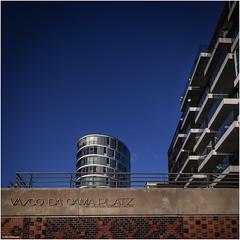 Vasco Da Gama Platz (geka_photo) Tags: gekaphoto hamburg deutschland hafencity architektur architecture