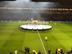 Chelsea FC vs Newcastle United hospitality - January 2019 (Pub Car Park Ninja) Tags: chelseafc newcastleunited hospitality january 2019 chelsea blues london uk england stamfordbridge
