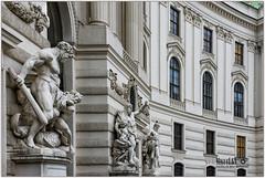 Palacio Hofburg (Miguel Cádiz) Tags: austria vienna vienne wien bécs rakousko pasaje ferstel lautriche österreich 오스트리아 австрия ausztria viena arquitectura michaelerkuppel residenzinwienösterreich