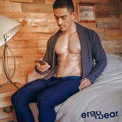 LS_long_johns_navy_07 (ergowear) Tags: sexymensunderwear ergonomic underwear microfiberpouchunderwearmens enhancing mens designer fashion for men