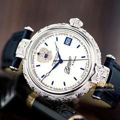 Vì sao phải sử dụng đồng hồ Nga Đồng hồ Nga là dòng đồng hồ thuộc thương hiệu đồng hồ Liên Xô cổ. Hiện nay có thể không nhiều người biết tới nhưng quay ngược thơi gian trở về thời điểm cách đây 80 năm, thì đảm bảo không chỉ người đam mê đồng hồ mà chỉ cần (hoangcuongnokia8800) Tags: điệnthoạivertu