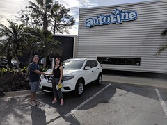 Shelley Stone (Autolinepreowned) Tags: autolinepreowned highestrateddealer drivinghappiness atlanticbeach jacksonville florida