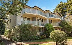 16/231 Pacific Highway, Lindfield NSW