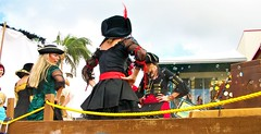 Grand Cayman Festival Parade (miosoleegrant2) Tags: grandcayman festival parade woman women pirates outside outdoor island coustume hat vacation cruise