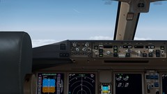[P3D V4.4] route to anchorage from memphis (danielrds) Tags: p3d p3dv4 prepar3d pmdg b777 b77l cargo fedex fdx fx fdx15 fx15 memphis anchorage kmem mem panc anc vatsim online vatsimexperience