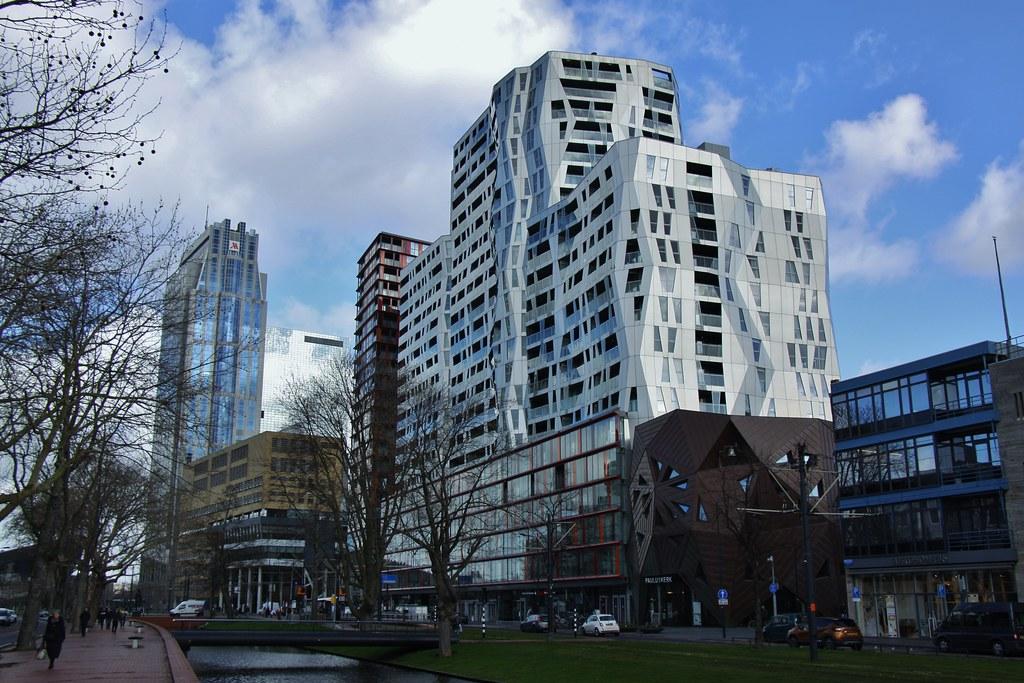 Ing Kantoor Rotterdam : Ing bank private banking u e sham ramessar creatief strateeg