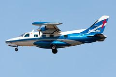 N910NF (✈ Greg Rendell) Tags: 1973 graceonwings mu2b35 mitsubishimu2j n910nf nellie private airplane aviation flight gregrendellcom kphl philadelphiaairport philadelphiainternationalairport philly phl spotting