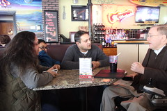 IMG_3517 (Rep. Jim Langevin (RI-02)) Tags: lunchwithlangevin eastgreenwich constituents constituentservices pizza