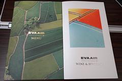 EVA Air Menu (Luke Lai) Tags: br evaair evaairways 長榮航空 businessclass menu