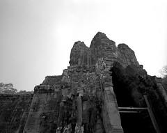 1096 (The Dent.) Tags: mamiya 7ii acros hc110 dilution b 6 mins cambodia siem reap