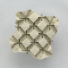 Мозаика 1 (kastudio) Tags: art paper origami tessellation