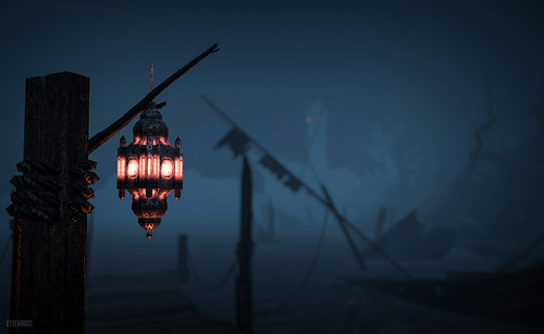 The Witcher 3: Wild Hunt / Sane Light