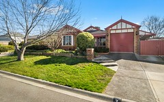 7 New Morning Way, Mornington VIC