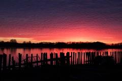 Sky is Frying (Mïk) Tags: graysharbor aberquiam aberdeenwa hoquiamwa washington notheotherwashington harborveiwingtower