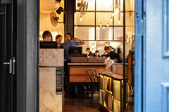 Chin Chin—Melbourne, 2018. (Bacoon) Tags: chinchin melbourne restaurant flinderslane victoria australia 3000 food foodi foodies eat best andrewlucas thai fusion dining bar worldcup