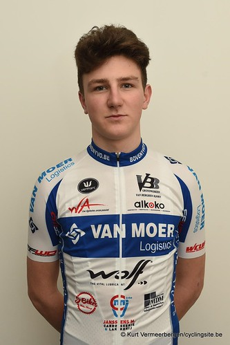 Van Moer Logistics Cycling Team (125)