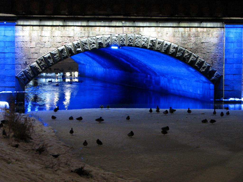 фото: Riga.Alexander_bridge