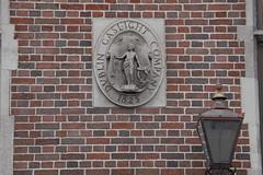 Dublin Gaslight Company (eigjb) Tags: dublin ireland city