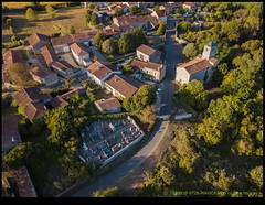 180910-0726-MAVICP-HDR.JPG (hopeless128) Tags: 2018 france buildings eurotrip saintgeorges charente fr