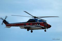 VN-8616  F-WWOR (mduthet) Tags: vn8616 fwwor eurocopter as332 aéroportmarseilleprovence helicoptères