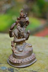 Avalokitesvara,  Sadaksari-Lokesvara (TREASURES OF WISDOM) Tags: bodhisattva namaste avalokitesvara tara laxmi goddess tibetan quality wow wonderful worship what is this wisdom ritual religious tribal art tantric tibet yes unseen unusual unknown intresting item indian bronze idol om mani padmi hum pagan puja artefact artifact asian spiritual shamanic spirituality sacred shrine spirit sculpture statue deity fantastic faith figure god healing hindu himalayan saint love longevity look like kharchher