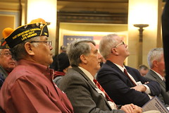 Veterans Day on the Hill 2019