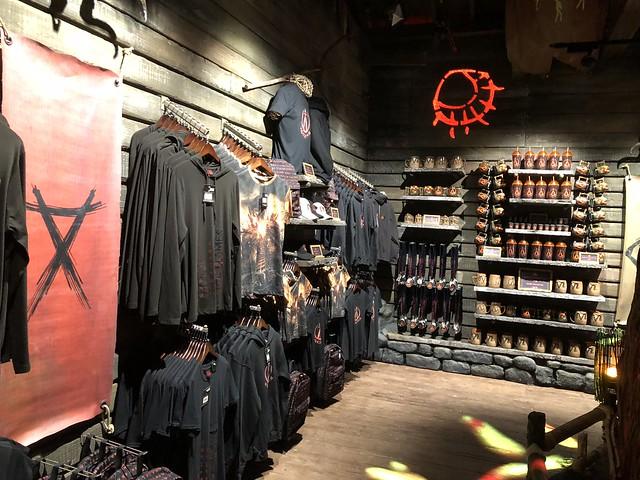 Wicker Man Shop