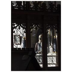 South chapel (badger_beard) Tags: st saint botolphs church england cofe kings parade trumpington street city cambridge cambridgeshire parish christian anglican