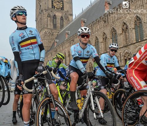 Gent - Wevelgem juniors - u23 (46)