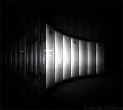 Leave a Light On (henny vogelaar) Tags: keulen chlodwigplatz ubahnhof nordsüd stadtbahn köln schallerpartnerarchitekten architecture underground station cologne