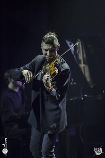 Adam Bałdych - Warszawa