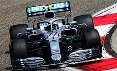 Gp Cina: seconde libere a Bottas (formula1it) Tags: f1 formula1 gp cina seconde libere bottas