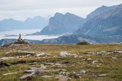 Marking (BlossomField) Tags: fjord landscape mountain nature bodø nordland norwegen nor