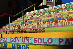 Escaleras (Paula.rodrv) Tags: escaleras colores staircase