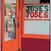 Jose's Door