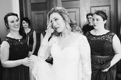 Emotion (nichols_) Tags: emotions crying tears photojournalism weddingphotojournalism bride brides beautifulbride documentaryweddingphotography gown weddings