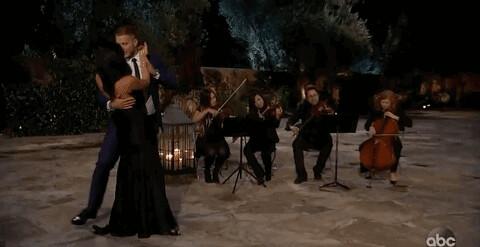 The Bachelor Season 23 image