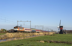 Lisse 20190120 Alpen Express 1380 (NS441) Tags: