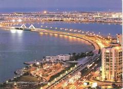 Shaikh Isa bin Salman Causeway (tico_manudo) Tags: bahrain bahrein baréin orientemedio kingdomofbahrain stateofbahrain golfopérsico shaikhisabinsalmancauseway