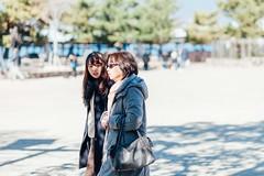 宮島 (Ming Yam) Tags: miyajima hiroshima japan travel january 2019 100mm ef100mmf2usm 日本 宮島 people