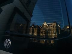 tridral_2019-01-17 (tridral) Tags: cymru wales caerdydd cardiff drych mirror ffenestr window adlewyrchiad reflection