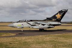 ZD716 (Ian.Older) Tags: zd716 raf tornado gr4 marham military jet bomber 31sqn goldstars royalairforce aviation aircraft mrca panavia
