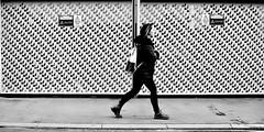 Double Jeopardy (jaykay72.) Tags: london uk street candid streetphotography marklane stphotographia blackandwhite bw