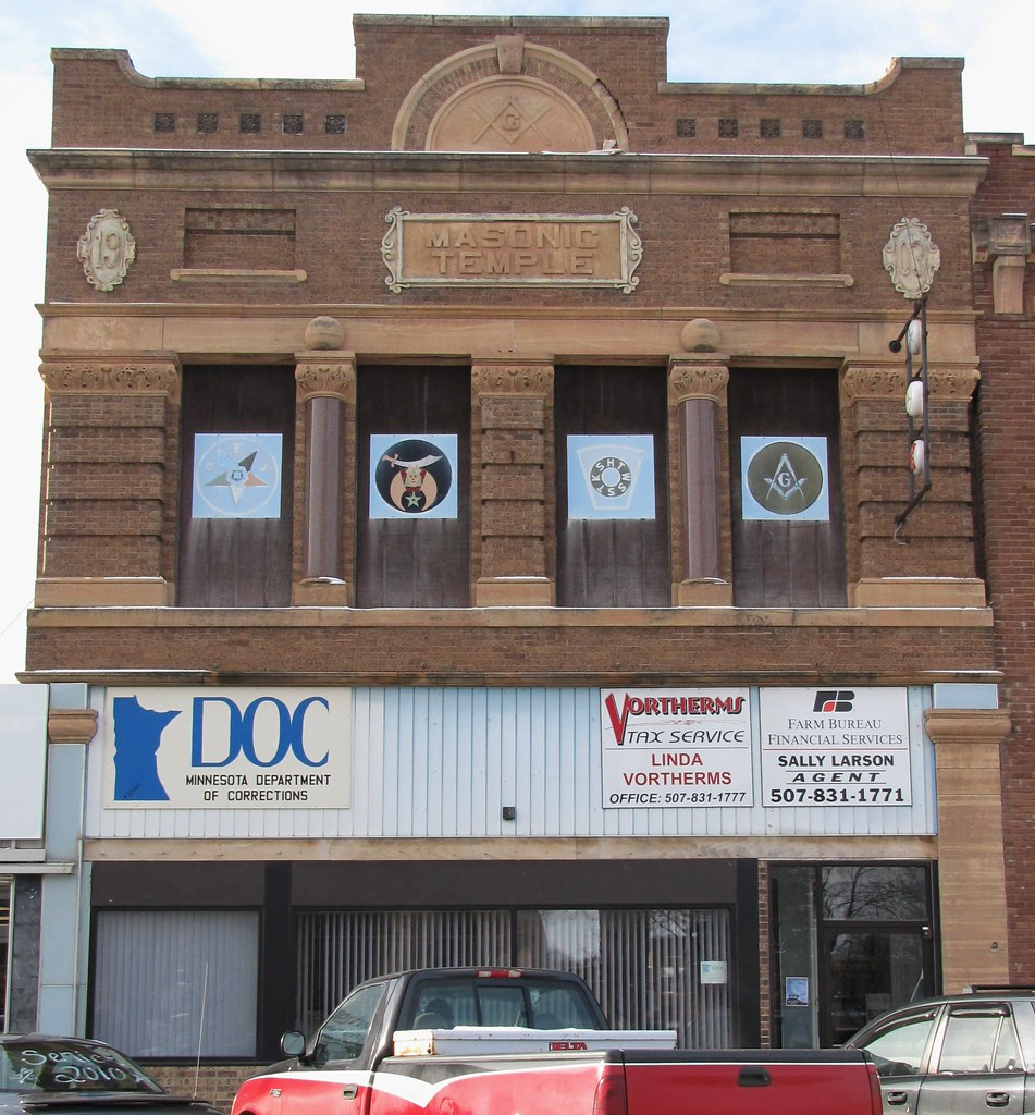 The World's Best Photos of masonic and minnesota - Flickr